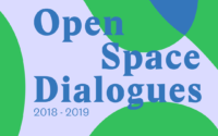 Open Space Dialogues - April 2019