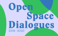 Open Space Dialogues: What's Next?