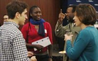 Open Space Dialogues: Reconstructing the Capital Process