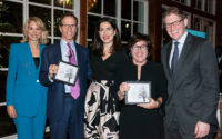 NY4P Honors Parks Leaders at 2018 Party 4 Parks