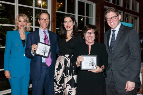 New Yorkers For Parks Release Ny4p Honors Parks Leaders At 2018 Party 4 Parks Iris weinshall is an american public service official, and wife of us senator, chuck schumer. new yorkers for parks