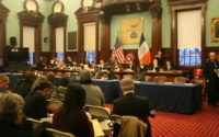 Tuesday, March 27 - Tell City Hall What to Include in the City Parks Budget