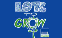 Lots to Grow, a New Podcast by NY4P, Now Available!