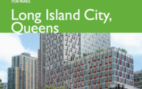 Long Island City Open Space Index
