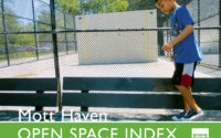 Mott Haven Open Space Index