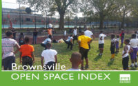 Brownsville Open Space Index