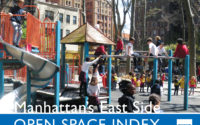 East Side Open Space Index