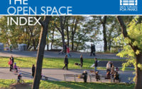 The Open Space Index - Lower East Side