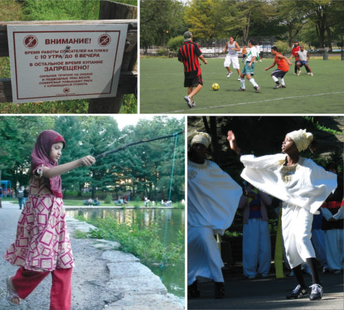 New Yorkers for Parks | Research Library