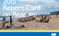 The 2015 Report Card on Beaches