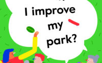How Can I Improve My Park?
