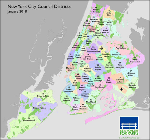 Councilmatic - Your local city council, demystified