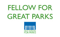 Announcing the Fellows for Great Parks Program