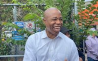 NY4P in amNY: Now's the time for Eric Adams' plan for park equity